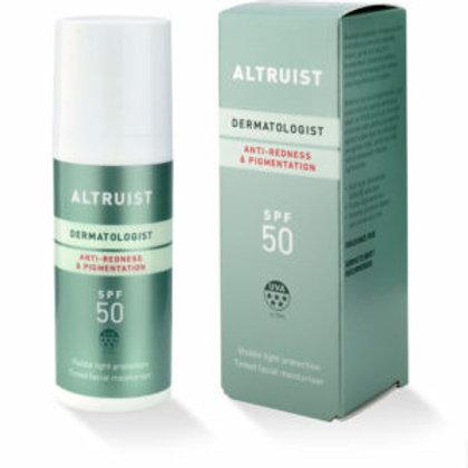 Altruist Anti-Redness & Pigmentation  50ml