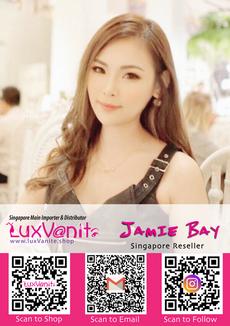 LuxVanite Jamie Bay