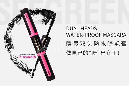 Dual Heads Mascara