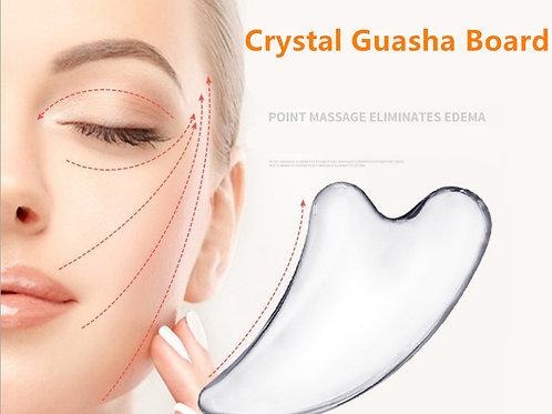 Crystal Massage Tool (刮痧板)