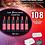 Thumbnail: Seegreen Luxe Matte LIpstick NDP Promo