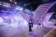 Wings@Chingay