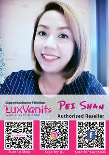 LV JunEight Boutique-Pei San