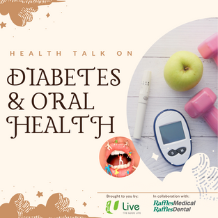Health Talk on Diabetes & Oral Health.png