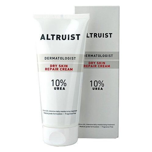Altruist Dry Skin Repair Cream - 10% UREA