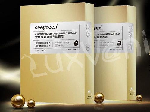 Fullerene Placenta Radient Mask (Carton)