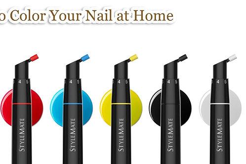 O2'Nails Di5  Color Gel Mixing Pen
