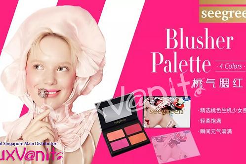 Blusher Palette