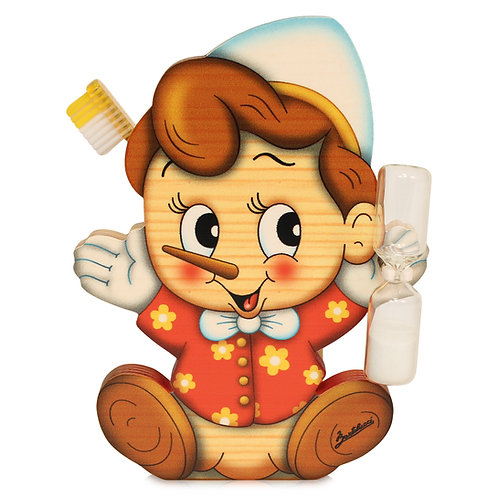 Tandenborstelhouder - Baby Pinokkio