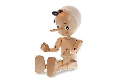 Baby Pinokkio