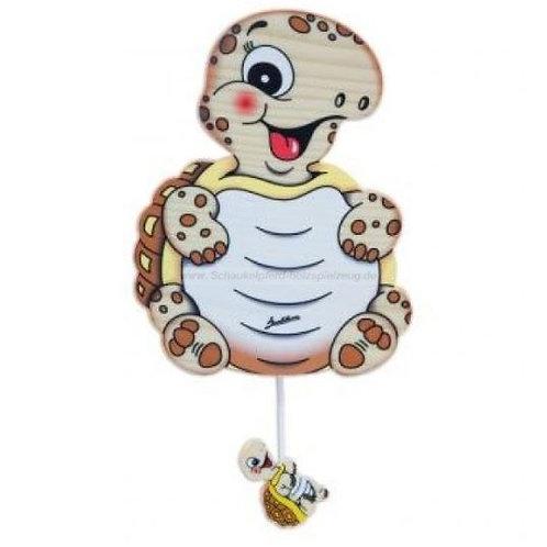 Wandmuziekdoos Schildpad (klein)