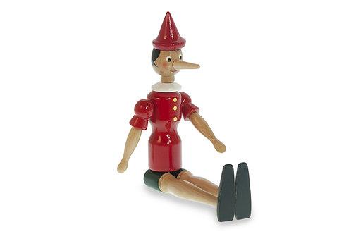 Pinokkio 38 cm