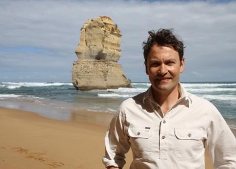 Andrew Bales - Gold - Victoria