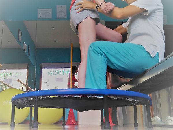 rehabilitacion esclerosis múltiple