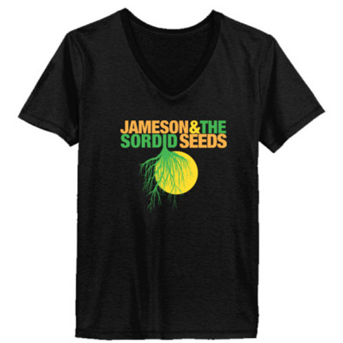 Ladies' Roots T-Shirt