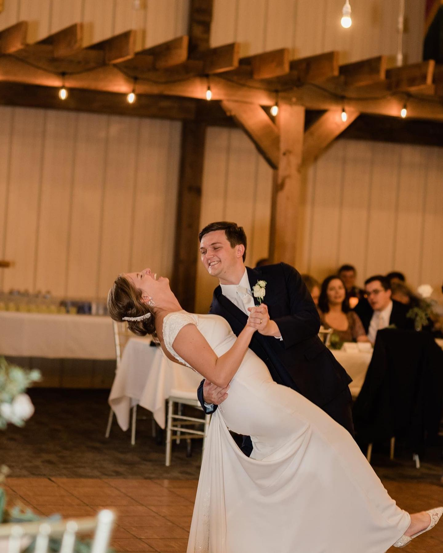 We're here to help you pick the perfect song for your first dance