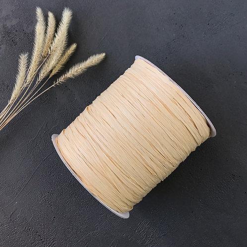 Раффия Ispie (oatmeal)