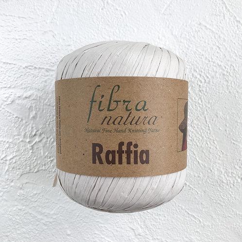 Fibranatura Raffia Слоновая кость/116-15
