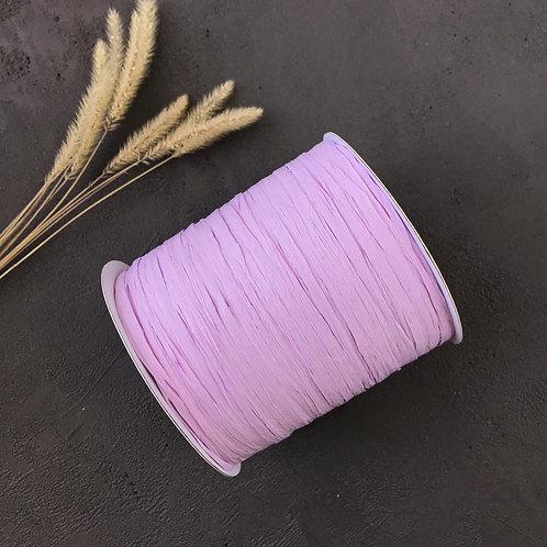 Раффия Ispie (lavender)