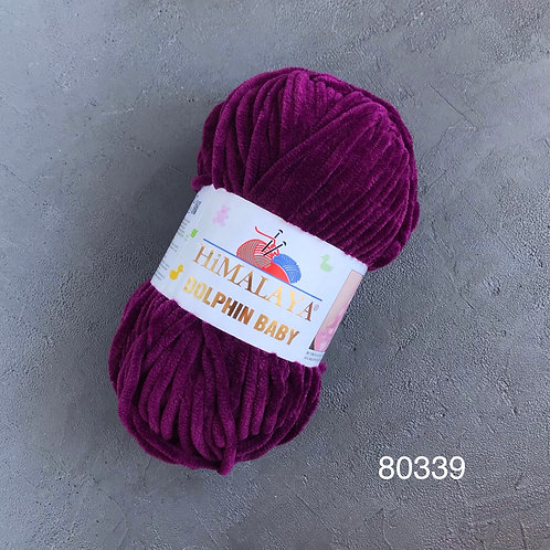 Himalaya Dolphin Baby 80339