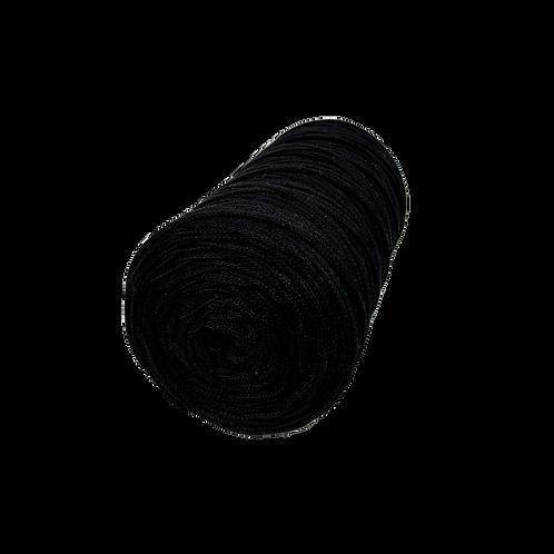 Хлопковый шнур Citrus чёрная ночь