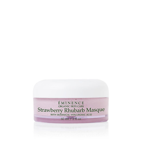 Eminence Organics Strawberry Rhubarb Masque