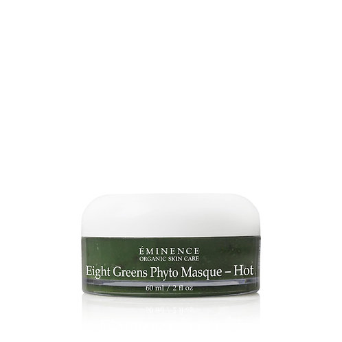 Eminence Organics Eight Greens Phyto Masque (Hot)