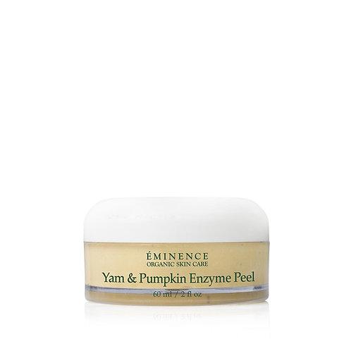 Eminence Organics Yam & Pumpkin Enzyme Peel 5%