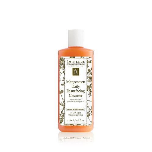 Eminence Organics Mangosteen Daily Resurfacing Cleanser