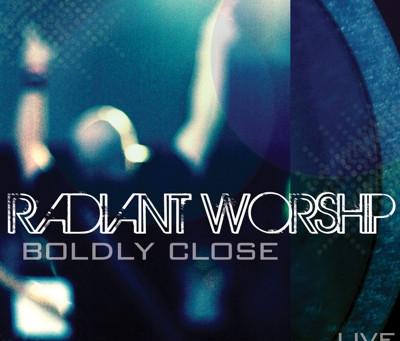 MY FAVORITE RADIANT WORSHIP ALBUM