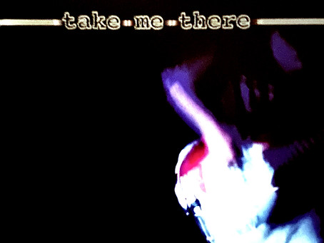 "Radiant Worship ""Take Me There"" (2000) Re-Release 20 Years Later"