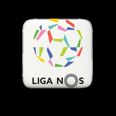 Sporting x Famalicão - 11/04/2021