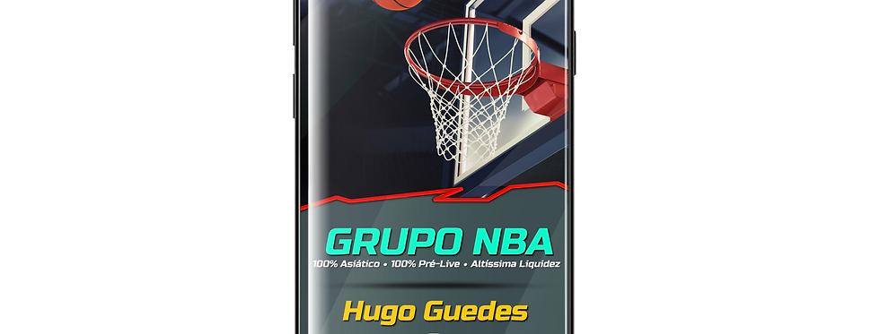 Grupo NBA - 2021/22 - Temporada Regular