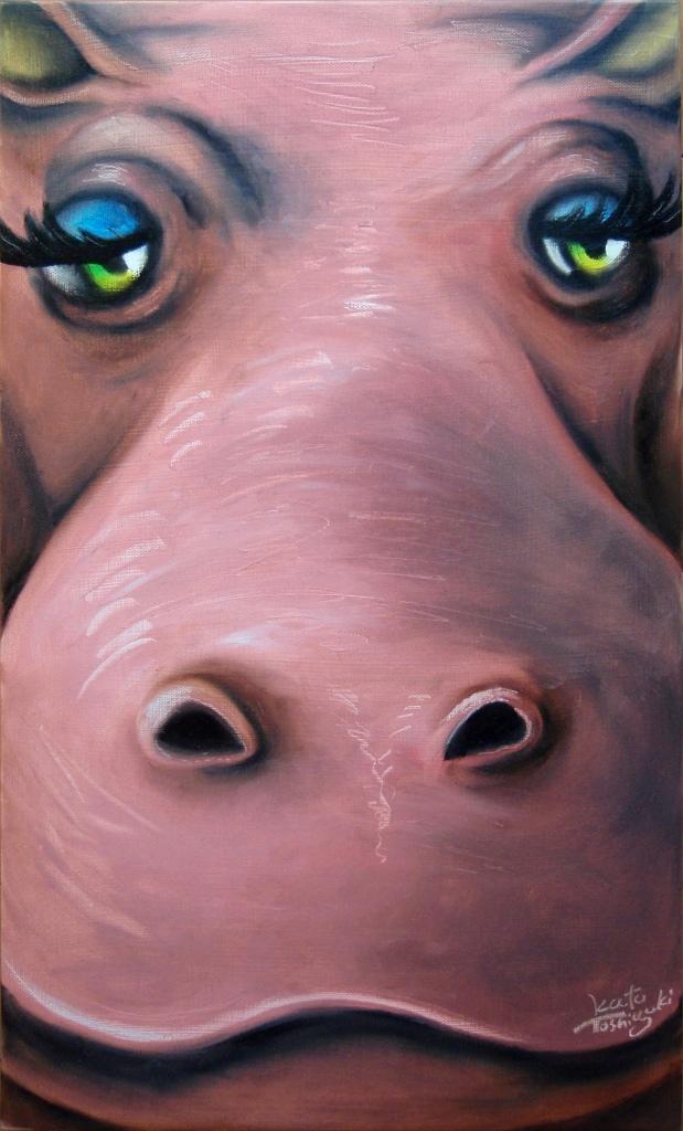 野生のまなざし3 Wild Eyes3