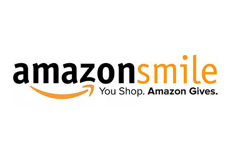 AmazonSmile donates a portion of your purchases!