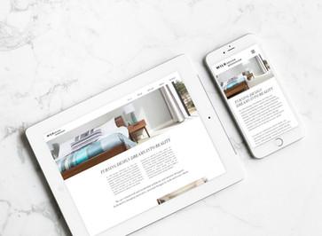 Brand & Bliss - Portfolio - Website Mockup Sm - WDW - Home Responsive.jpg