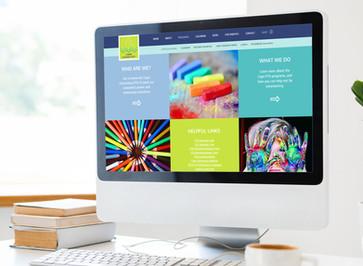 Brand & Bliss - Portfolio - Website Mockup Sm - Capri - Home Mockup 2.jpg