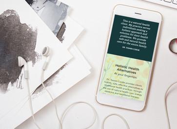 Brand & Bliss - Portfolio - Website Mockup Sm - Sage 2.jpg