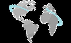 American Market Access Alt Logo Globe
