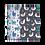 Thumbnail: Indie Boho - Alpaca travel mat
