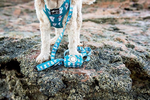 Willa + Co - Dogs adjustable harness