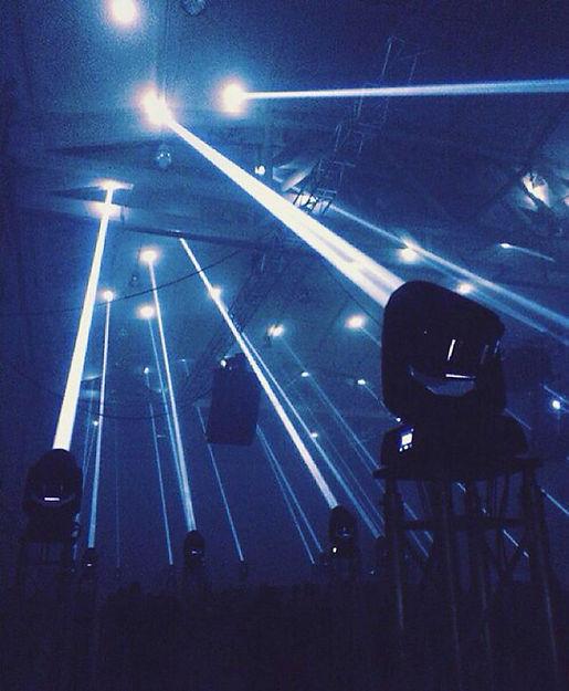 NewToneShow ньютоншоу ньютон шоу Аренда и Прокат Света Звука Сцены в Ульяновске
