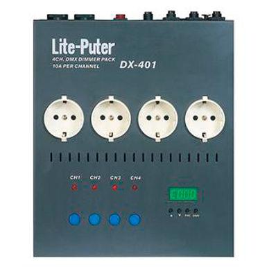 Lite-Puter DX-401