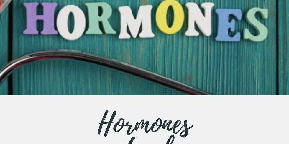 Hormones Masterclass