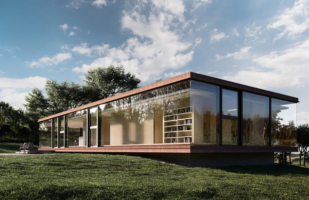Desai Chia Architects