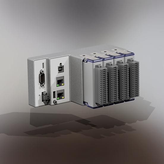 Electrical Design License: MAGNI System