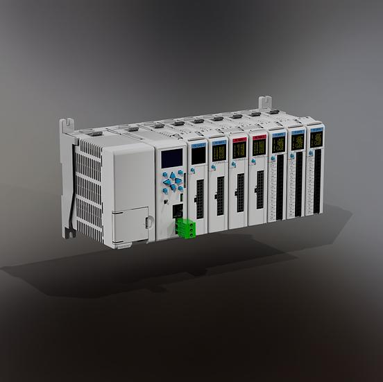 Electrical Design License: SIGNY System