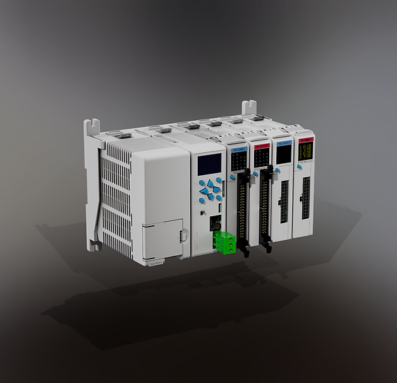 Electrical Design License: IVAR System