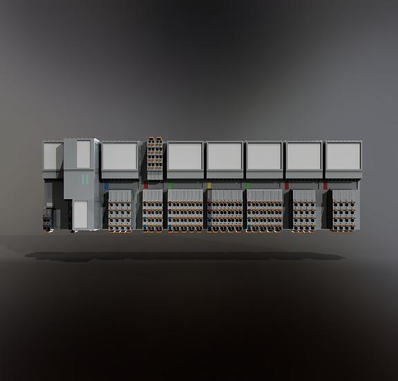 Electrical Design License: TORSTEN System