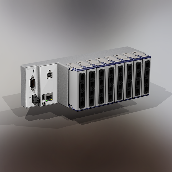 Electrical Design License: SINGRI System